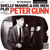 Shelly Manne & His Men Play Peter Gunn