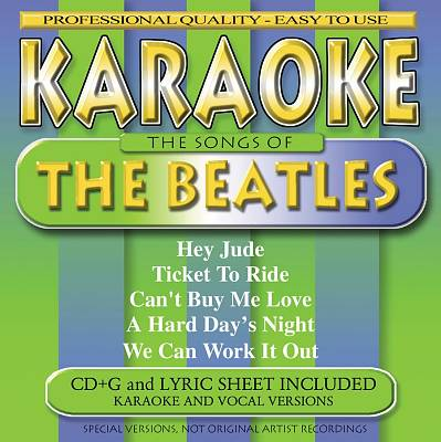 The Songs of the Beatles [BCI]