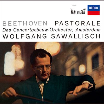 Beethoven: Pastorale