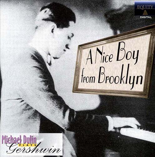 A Nice Boy from Brooklyn