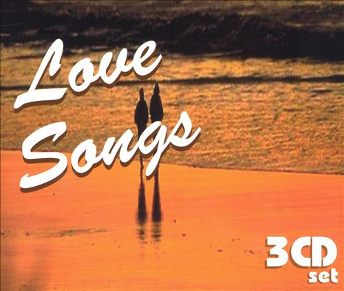 Love Songs of the 60's, 70's and 80's