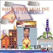 Hood Language