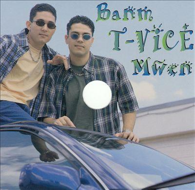 Banm T-Vice Mwen