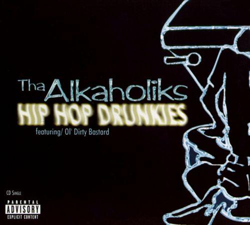 Hip Hop Drunkies