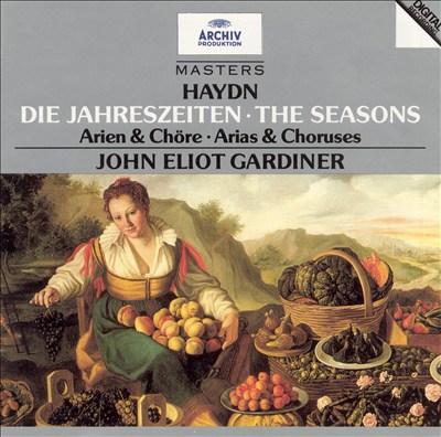 Haydn: The Seasons - Arias & Choruses