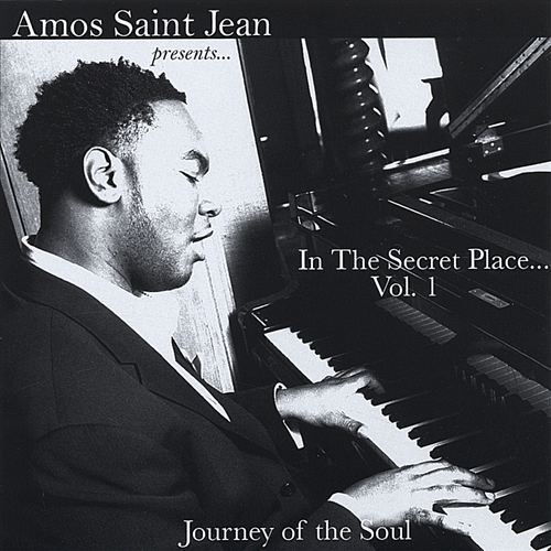 In the Secret Place, Vol. 1: Journey of the Soul
