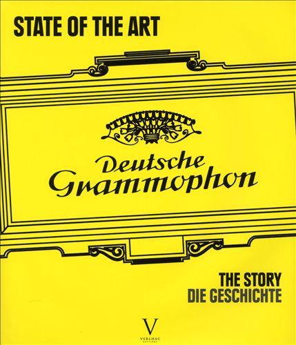 State of the Art: Deutsche Grammophon