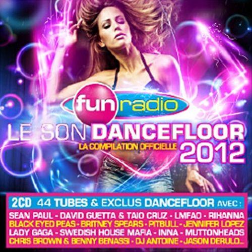Le Son Dancefloor 2012