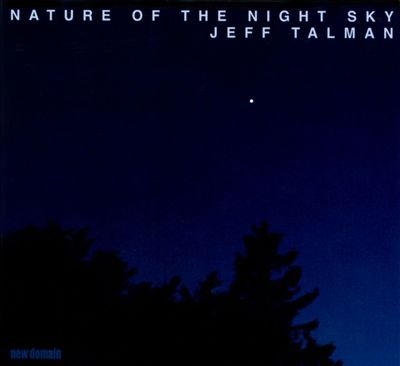 Nature of the Night Sky