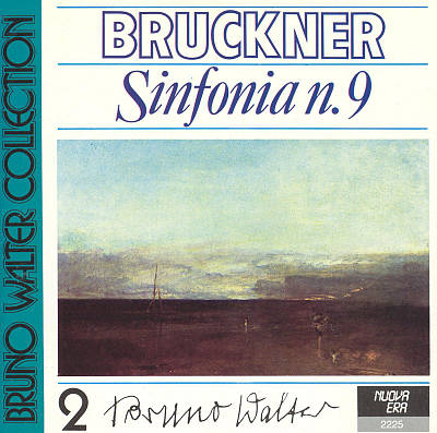 Bruckner: Sinfonia n. 9