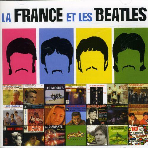 La France et Les Beatles, Vol. 3