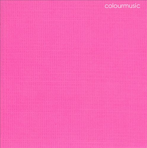 My _____ Is Pink.