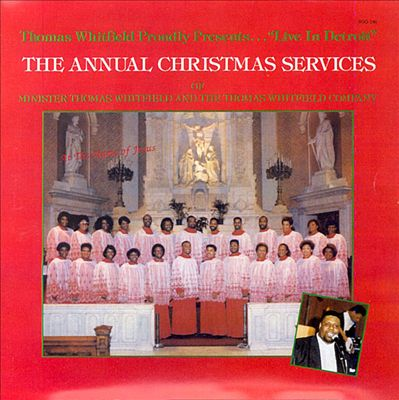 The Annual Christmas Services