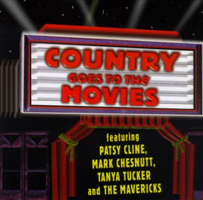 Country Goes to the Movies [Sony]