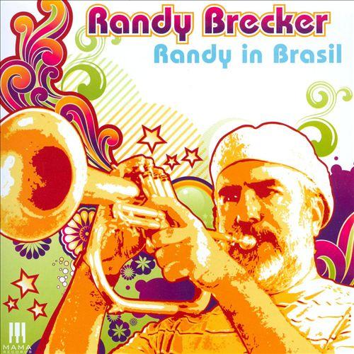 Randy in Brasil