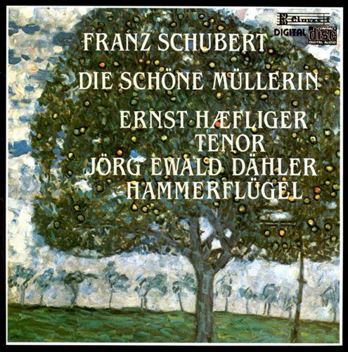 Schubert: Die Schöne Müllerin D 795