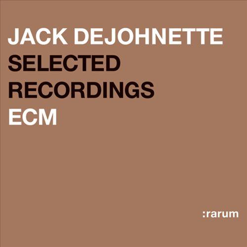 Selected Recordings (Rarum XII)