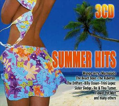 Summer Hits [Greatest Collection]