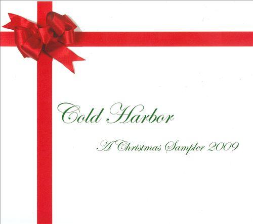A Christmas Sampler 2009