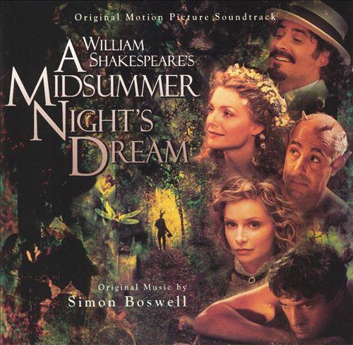 A Midsummer Night's Dream [1999]