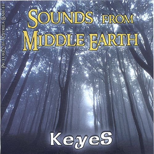 Sounds from Middle Earth
