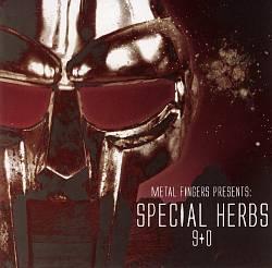 Special Herbs, Vols. 9+0