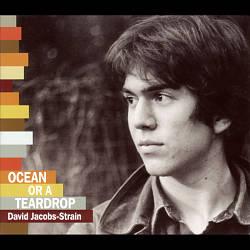 Ocean or a Teardrop