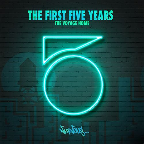 The First Five Years: The Voyage Home