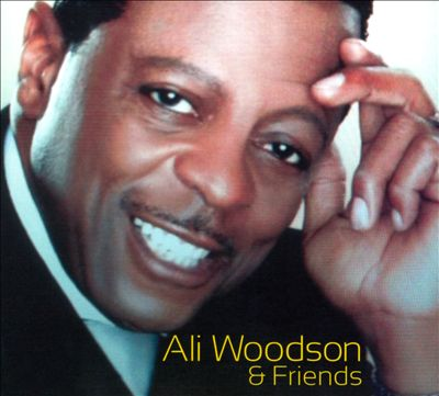 Ali Woodson and Friends