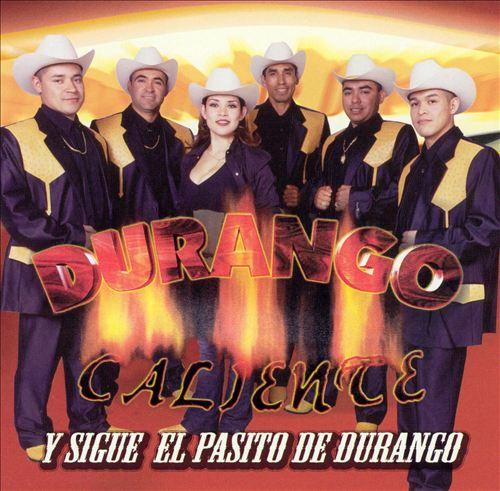 Y Sigue el Pasito de Durango
