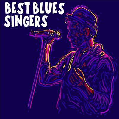 Best Blues Singers