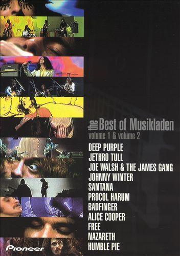 The Best of Musikladen [New Packaging] [DVD]