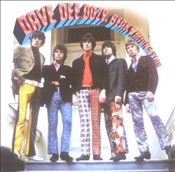 Dave Dee, Dozy, Beaky, Mick & Tich [Fontana]