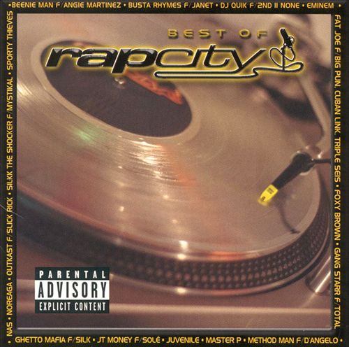 BET: Best of Rap City