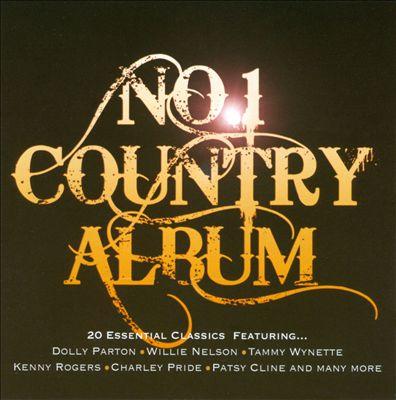 No. 1 Country Album