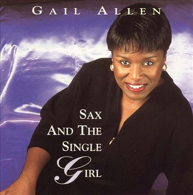 Sax and the Single Girl