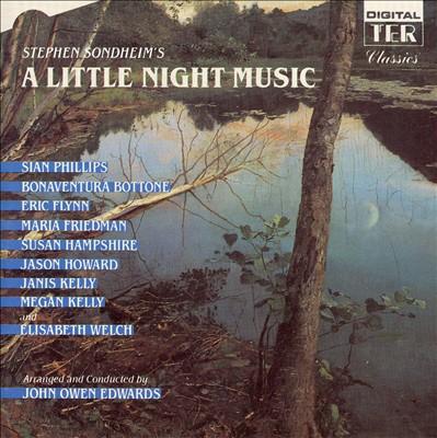 Little Night Music [1989 London Cast]