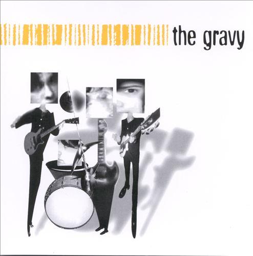 The Gravy [EP]