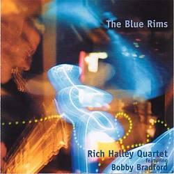 The Blue Rims