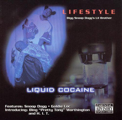 Liquid Cocaine