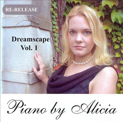 Dreamscape, Vol.1