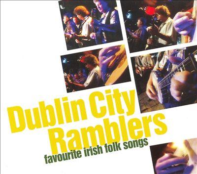 Favorite Irish Folk Songs