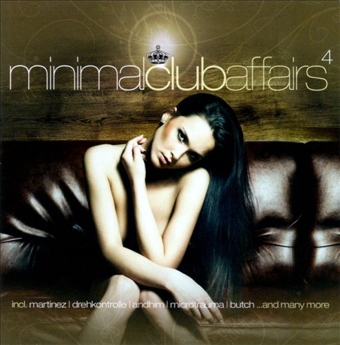 Minimal Club Affairs, Vol. 4
