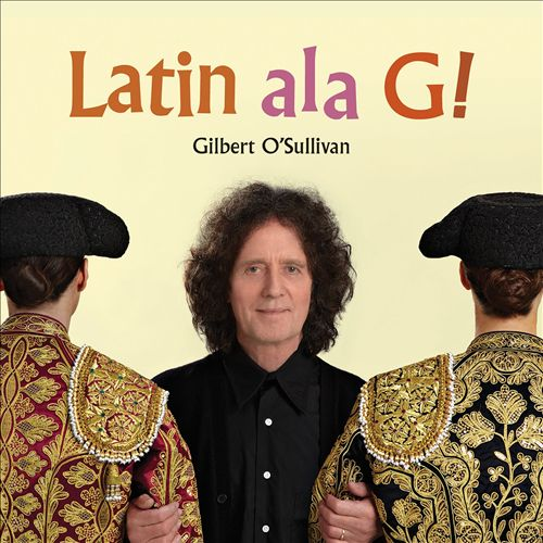 Latin à la G