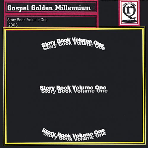 Gospel Golden Millennium: Story Book, Vol. 1
