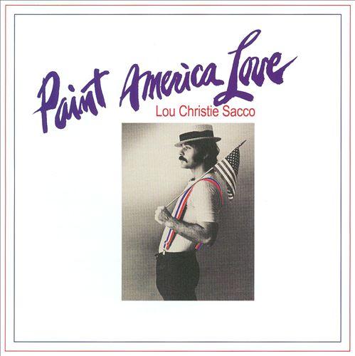 Paint America Love