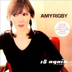 18 Again: An Anthology