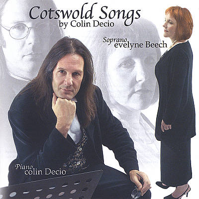 Cotswold Songs
