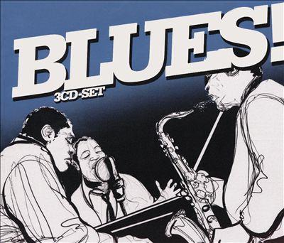 Blues [ZYX 3CD]