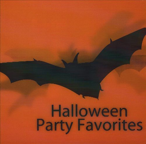 Drew's Famous Halloween Party Favorites